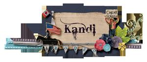 Kandi