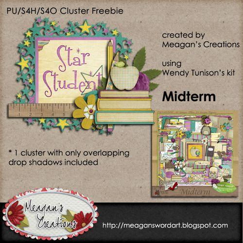 Meagan (free)