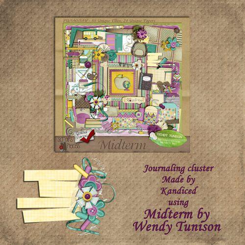 Kandi (free)