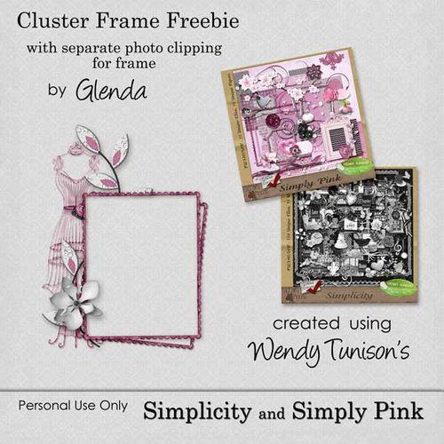 Glenda (free)