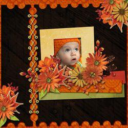 Shawna - Autmn Harvest