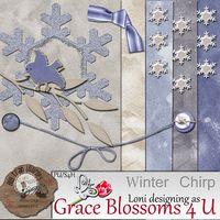 Grace Blossoms